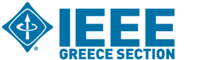 IEEE greece logo