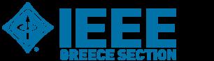 IEEE greece logo